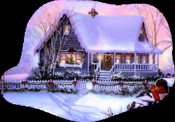Tubes maisons hiver page 5 - Temperature maison hiver ...