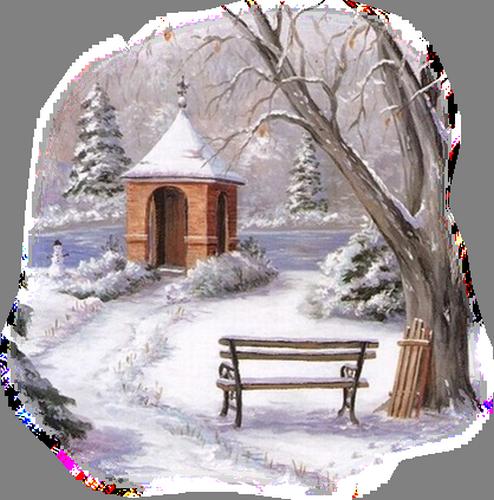 Tubes maisons hiver page 4 - Temperature maison hiver ...