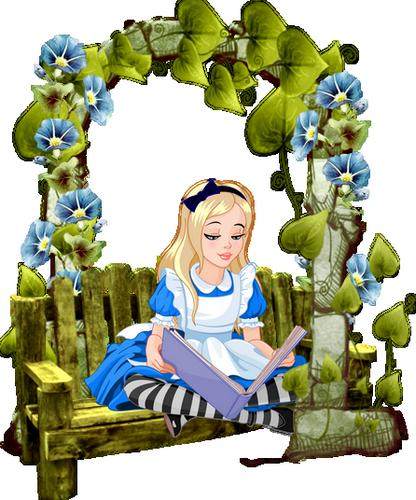 Alice in wonderland porn tube-9516